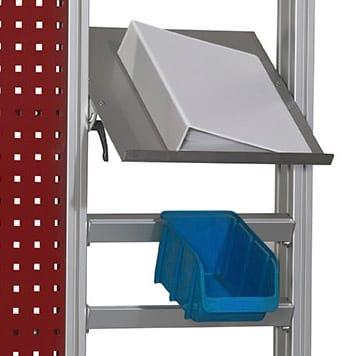 Höhenverstellbarer Montagetisch Rk Sl Gmbh